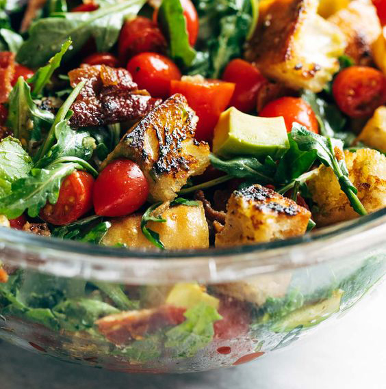 FGS Salads